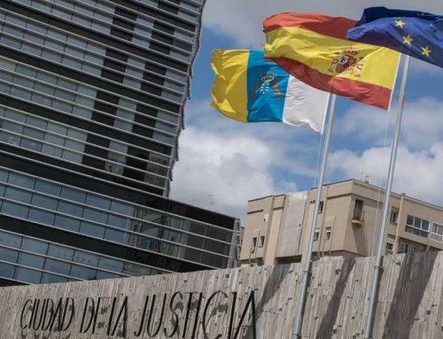 La Audiencia de Las Palmas suspende todos los pleitos hipotecarios sobre IRPH