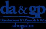 DA&GP Abogados Logo